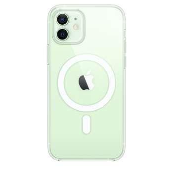 کاور کیپ هان مدل MC S مناسب برای گوشی موبایل اپل Iphone 12
