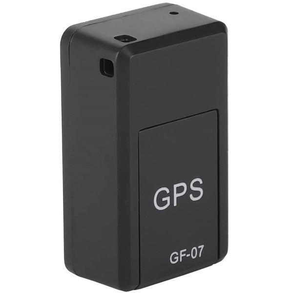 ردیاب خودرو مدل GF-07