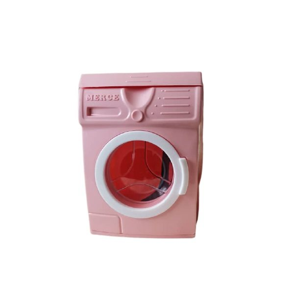 ظرف پودر رختشویی طرح ماشین لباسشویی مدلN23