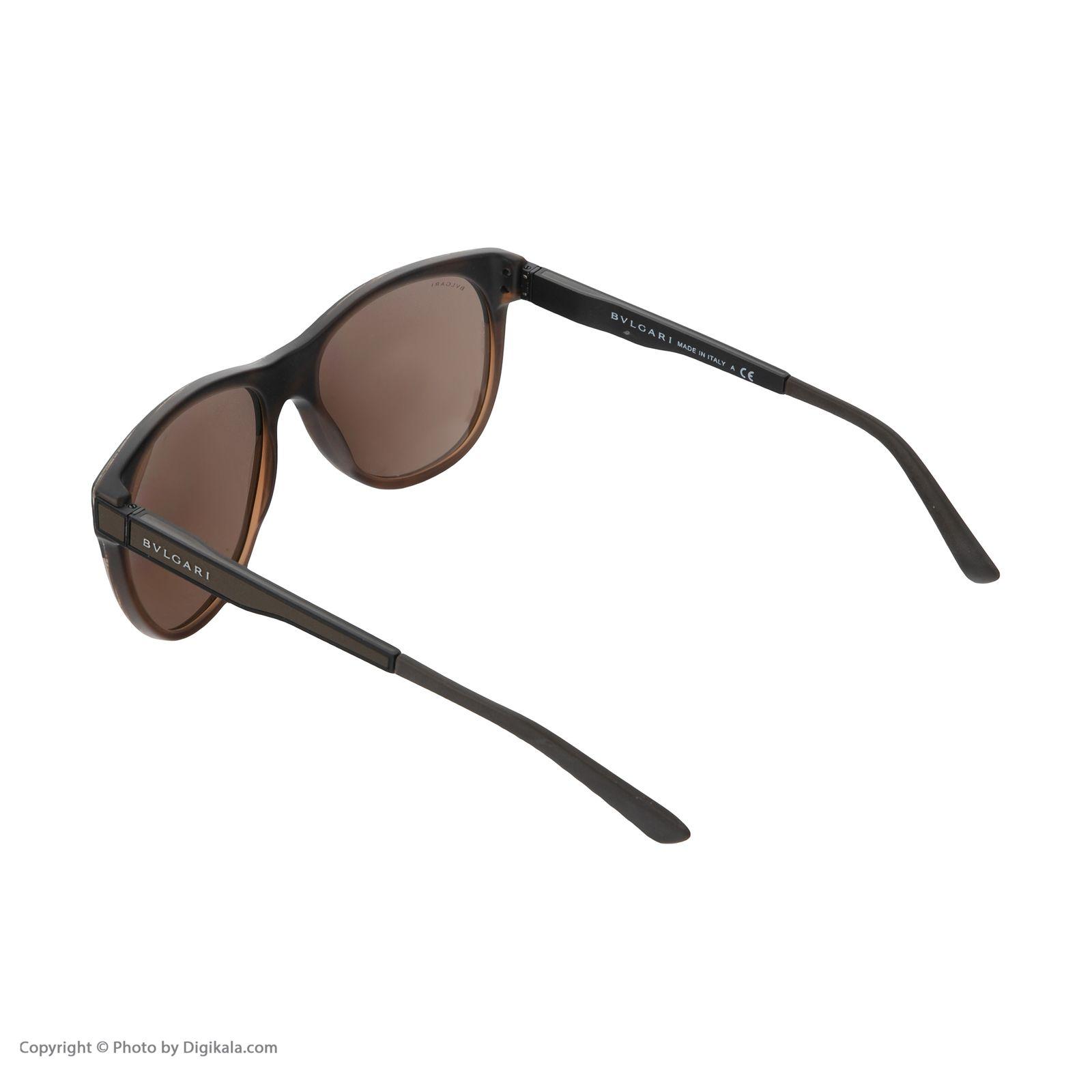 عینک آفتابی بولگاری مدل BV7025S 535673 -  - 4