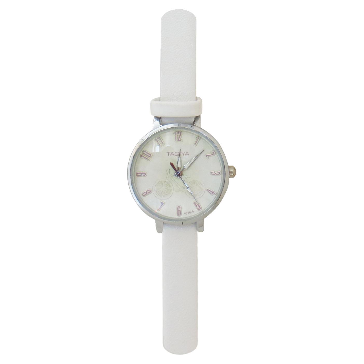 خرید و قیمت                       ساعت مچی  زنانه تاکیا کد 5-1076