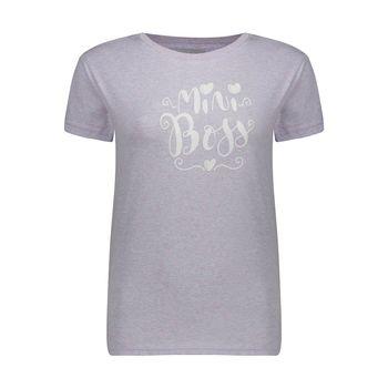 تی شرت زنانه مون مدل 163124960