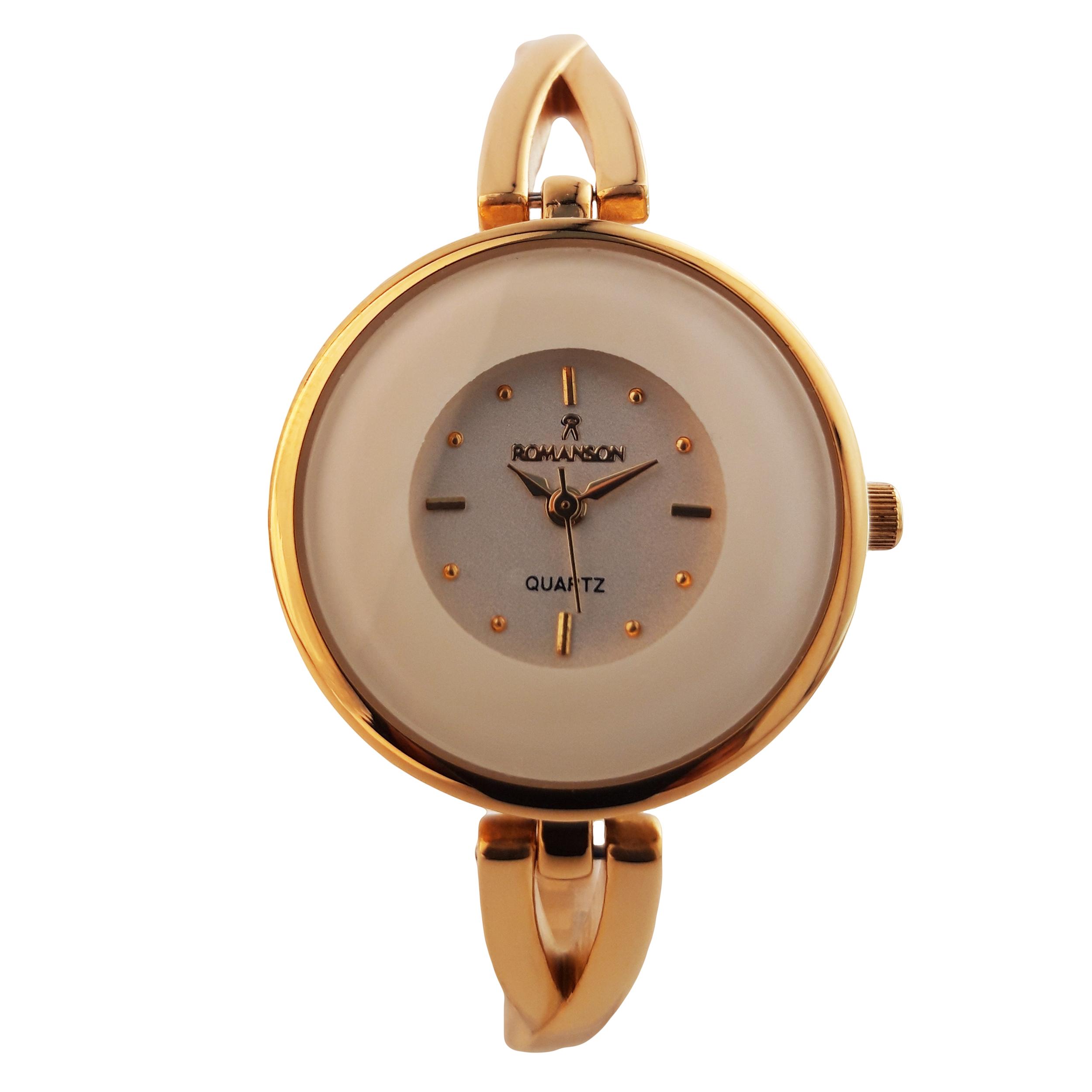 ساعت مچی  زنانه کد 1530