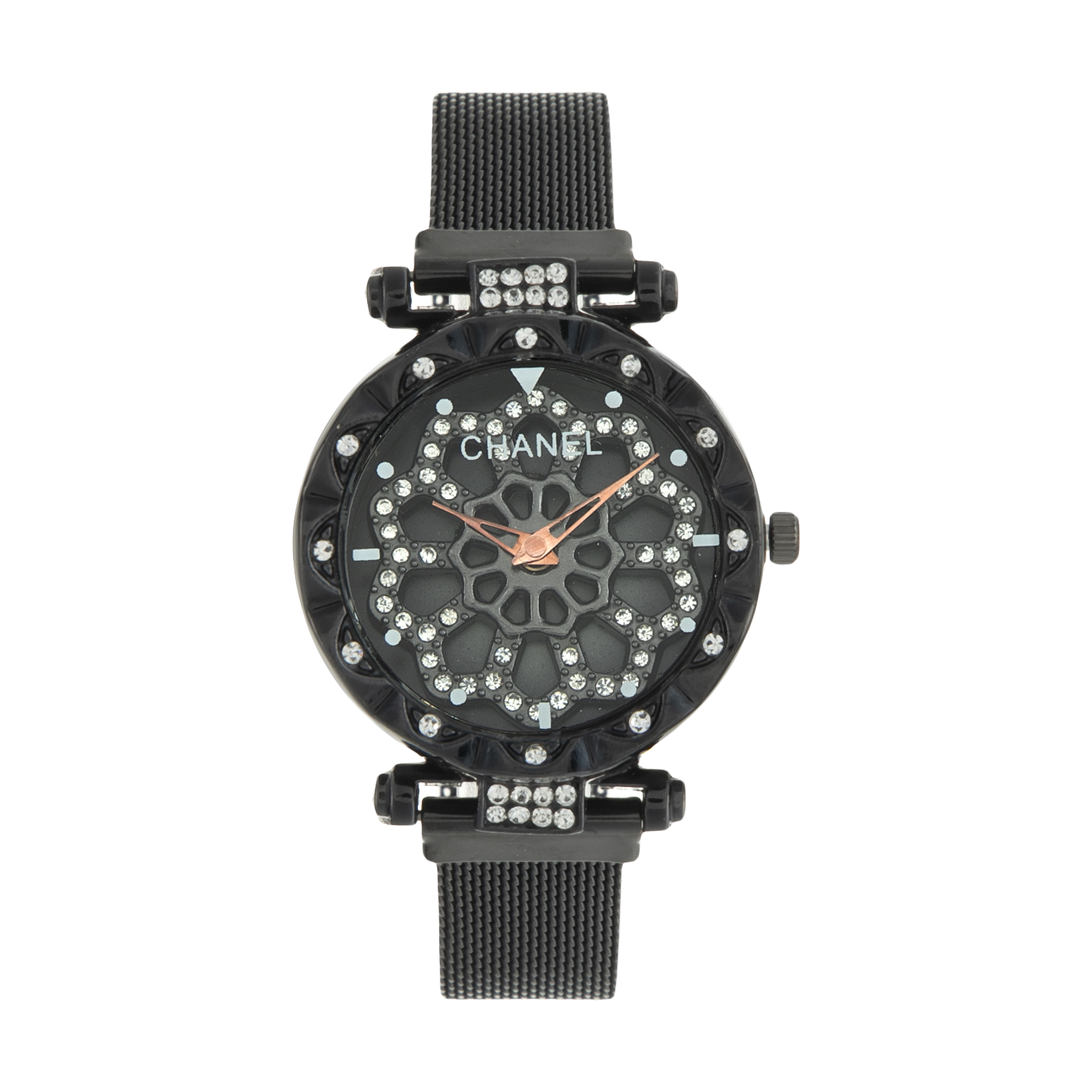 خرید و قیمت                      ساعت مچی  زنانه مدل اسپینر ch02
