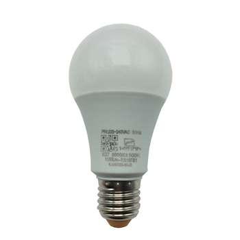 لامپ ال ای دی 12 وات نمانور مدل A65 پایه E27