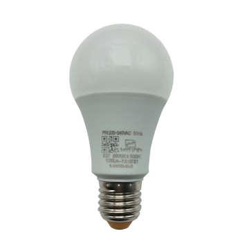 لامپ ال ای دی 15 وات نمانور مدل A70 پایه E27