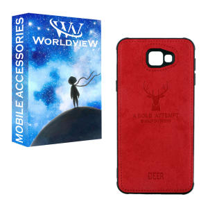 کاور ورلد ویو مدل WGNEW-1 مناسب برای گوشی موبایل سامسونگ Galaxy J7 Prime