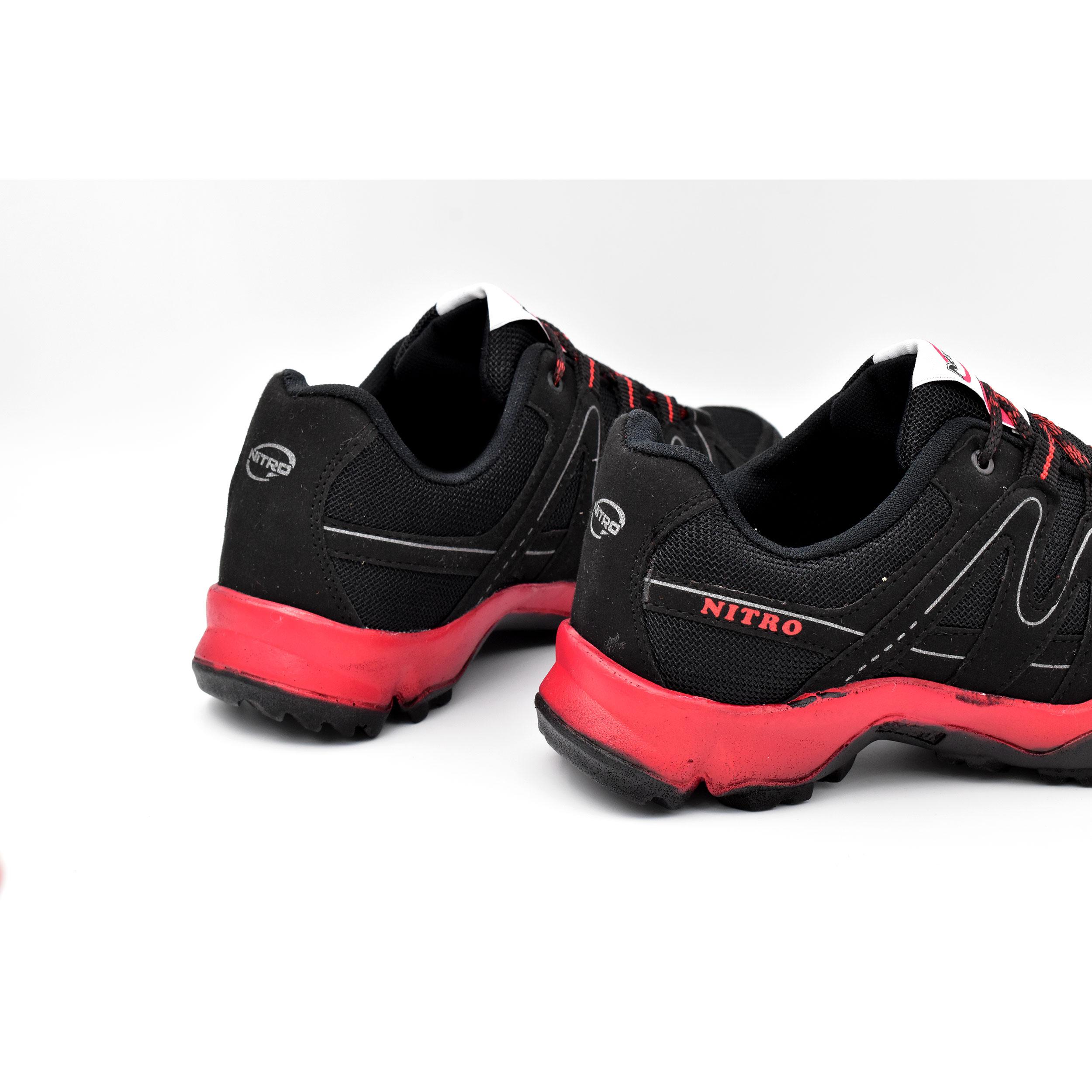 خرید                                     کفش طبیعت گردی مردانه نیترو مدل SLM کد 8576