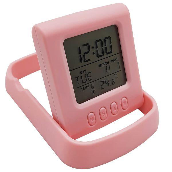 ساعت رومیزی دیجیتال مدل SR02