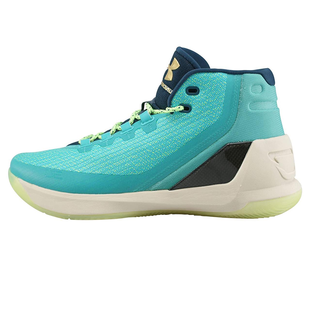 کفش بسکتبال آندر آرمور مدل Curry 3