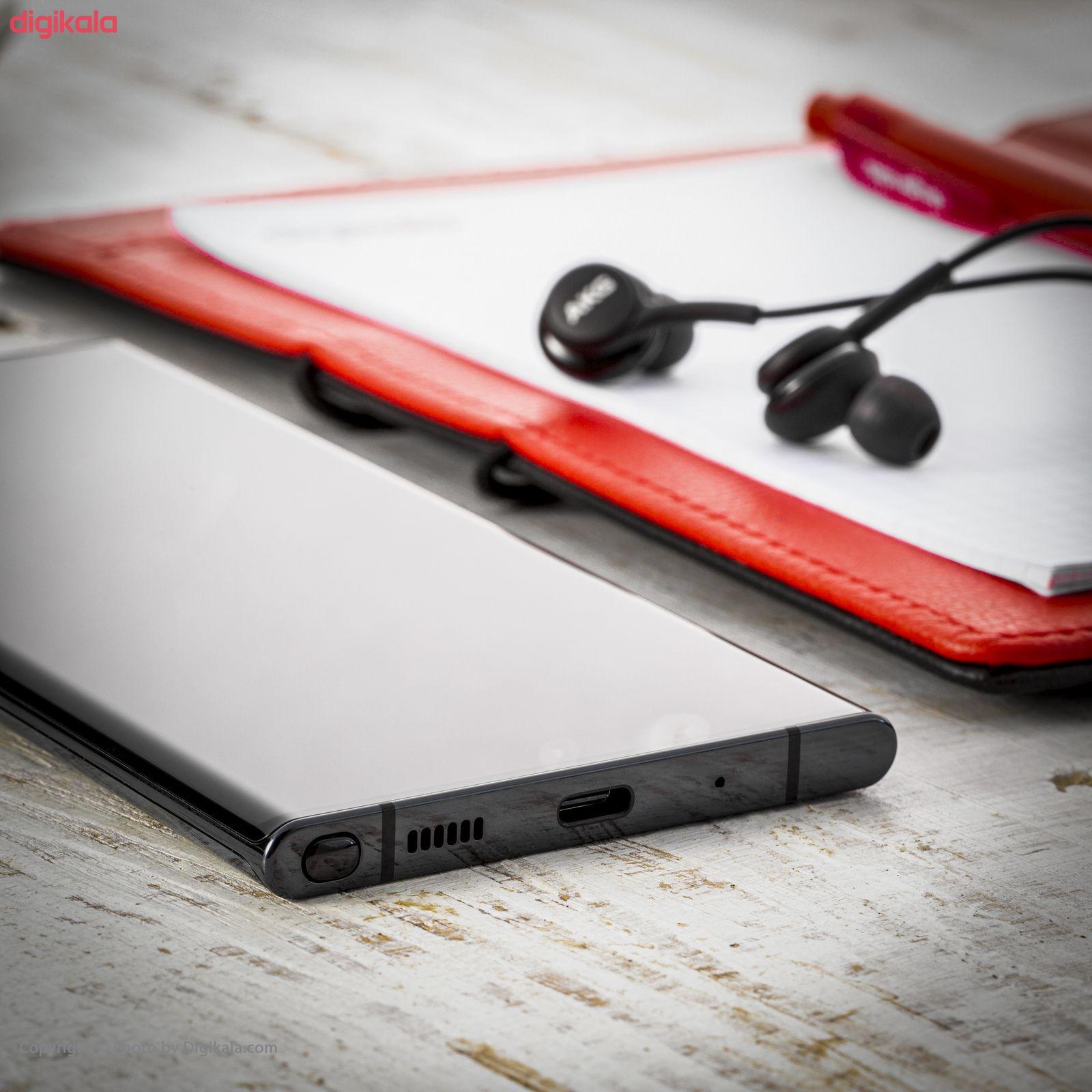 گوشی موبایل سامسونگ مدل Galaxy Note20 Ultra SM-N985F/DS دو سیم کارت ظرفیت 256 گیگابایت  main 1 28