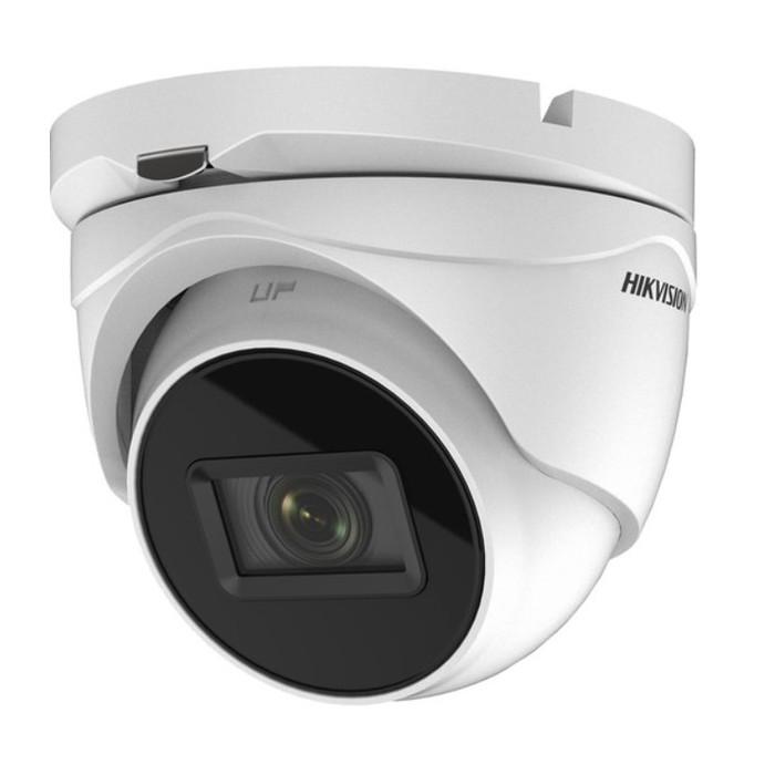 دوربین مداربسته آنالوگ هایک ویژن مدل DS-2CE76D0T-ITMF