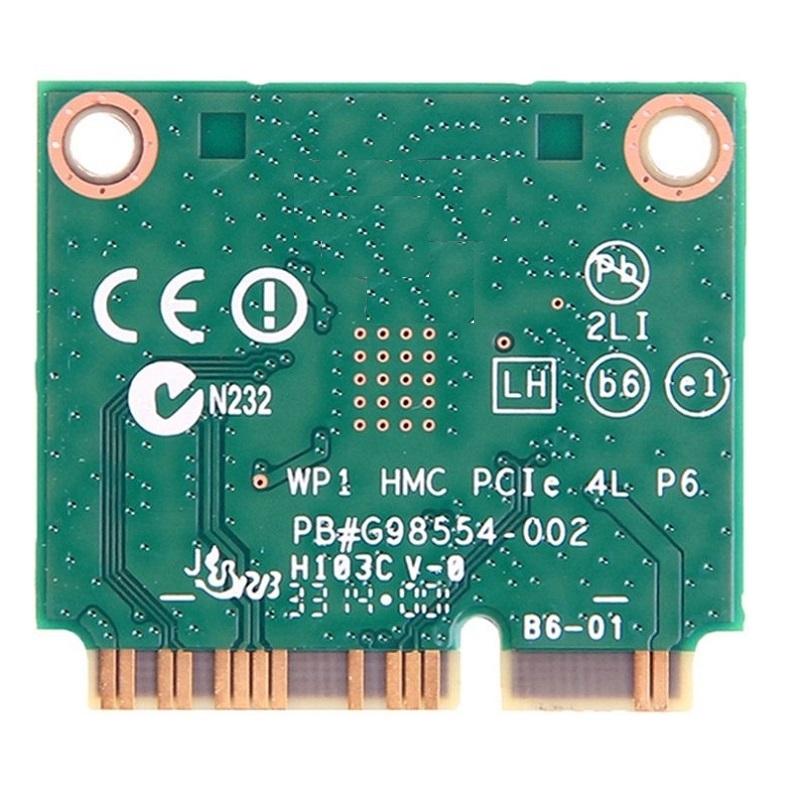 کارت شبکه بی سیم مدل AC-3160