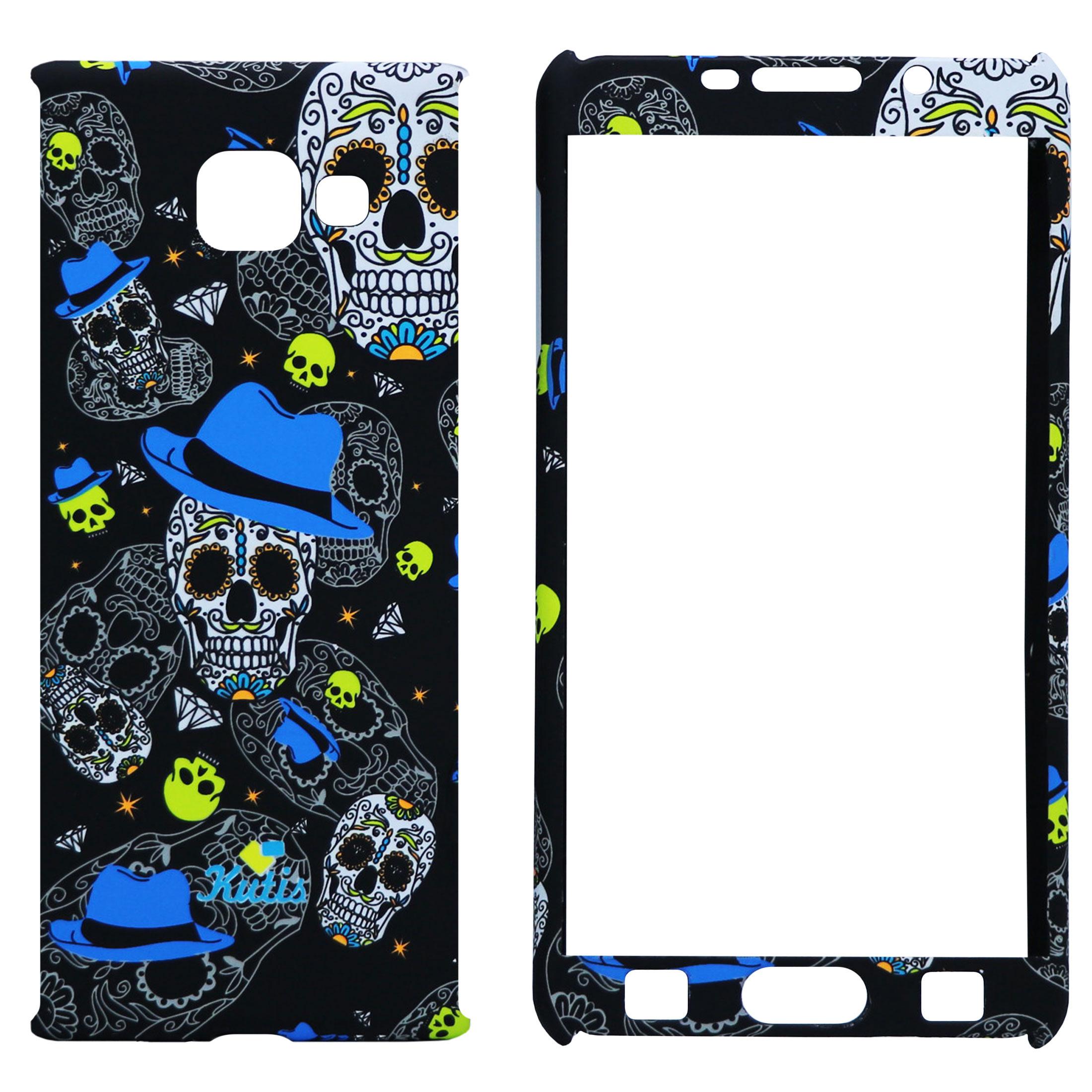 کاور 360 درجه مدل KTS-01 مناسب برای گوشی موبایل سامسونگ Galaxy A510 / A5 2016                      غیر اصل