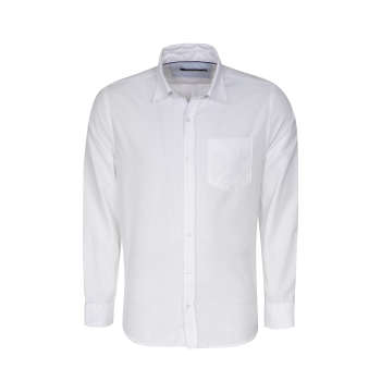 پیراهن آستین بلند مردانه لیلیان مد مدل M0402002SH