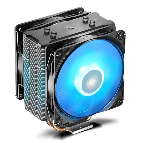 خنک کننده پردازنده دیپ کول مدل GAMMAXX 400 PRO