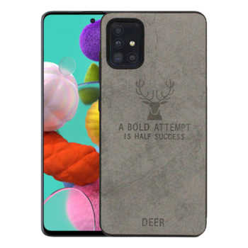 کاور مدل GV01 مناسب برای گوشی موبایل سامسونگ Galaxy A51 / A31