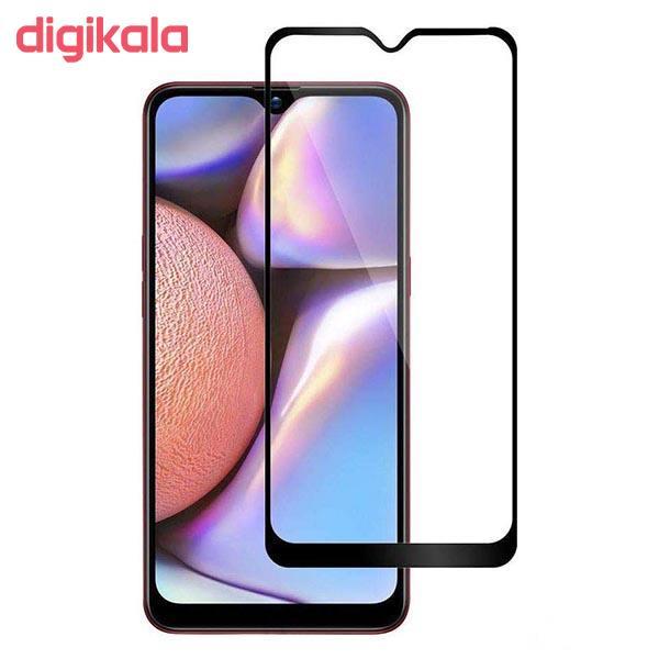 محافظ صفحه نمایش 9D مدل CRA-A10 مناسب برای گوشی موبایل سامسونگ    Galaxy A10 / A10s / M10 / M10s  main 1 1