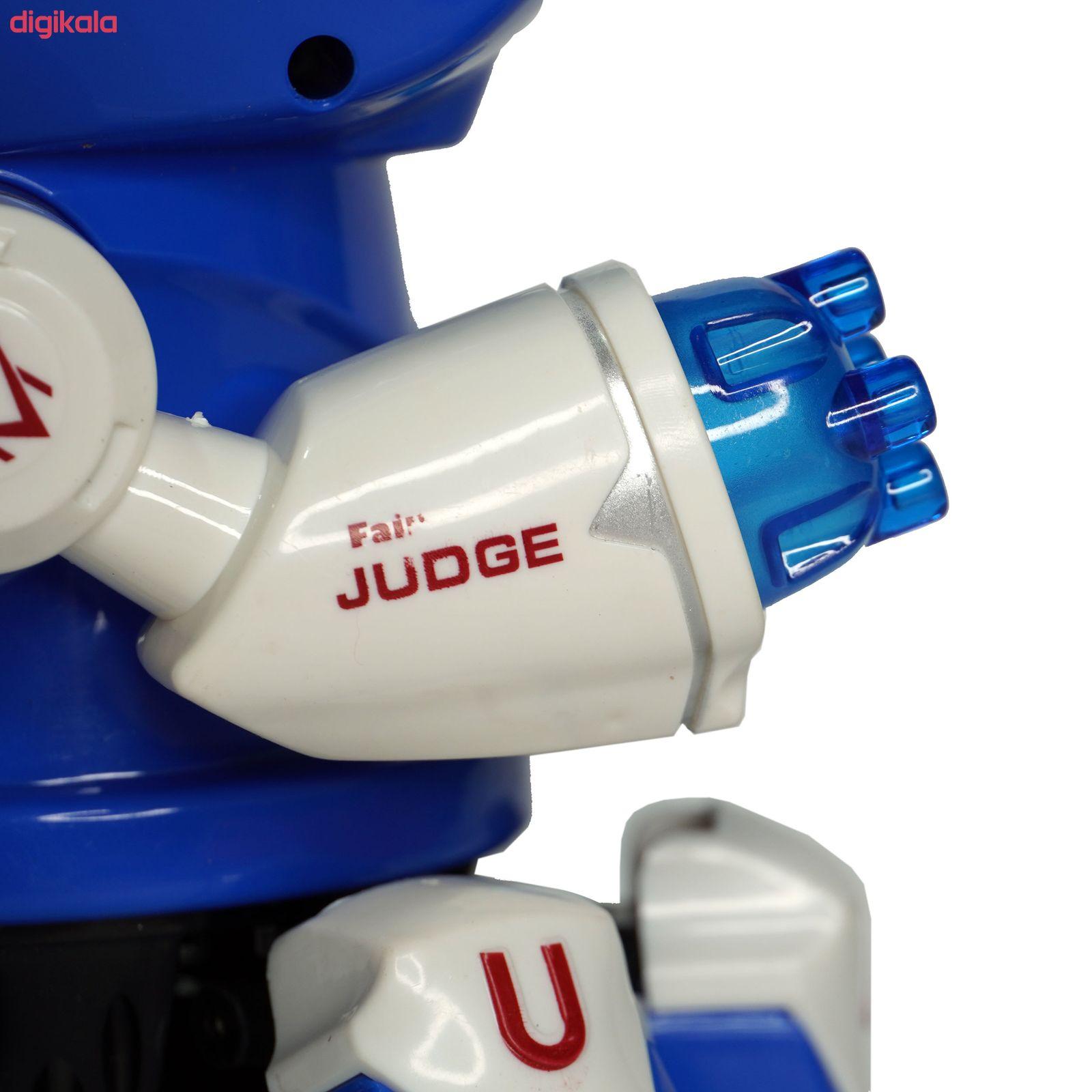 اسباب بازی طرح ربات مدل 58661 main 1 2