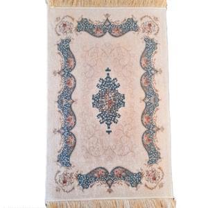 فرش پارچه ای مدل ترمز دار کد B001