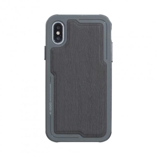 کاور کی-دوو مدل LUXE مناسب برای گوشی موبایل اپل IPHONE XS MAX