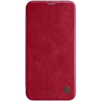 کیف کلاسوری نیلکین مدل QIN مناسب برای گوشی موبایل اپل iPhone 12 Mini