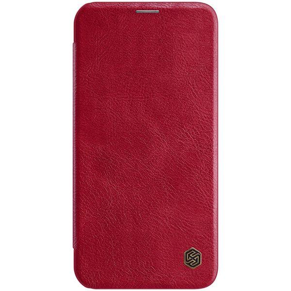 کیف کلاسوری نیلکین مدل QIN مناسب برای گوشی موبایل اپل iPhone 12 pro max