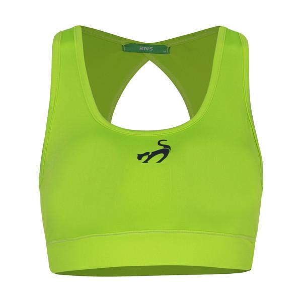 نیم تنه ورزشی زنانه آر اِن اِس مدل 101142-43