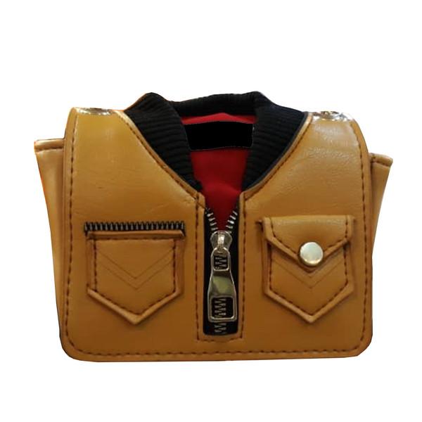 کیف دوشی زنانه مدل اوچ ییلدیز