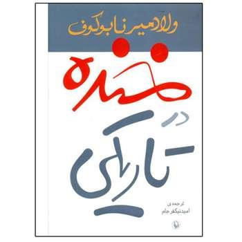کتاب خنده در تاریکی اثر ولادیمیر ناباکوف انتشارات مروارید