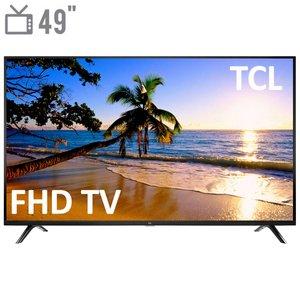 تلویزیون ال ای دی تی سی ال مدل 49D3000i سایز 49 اینچ