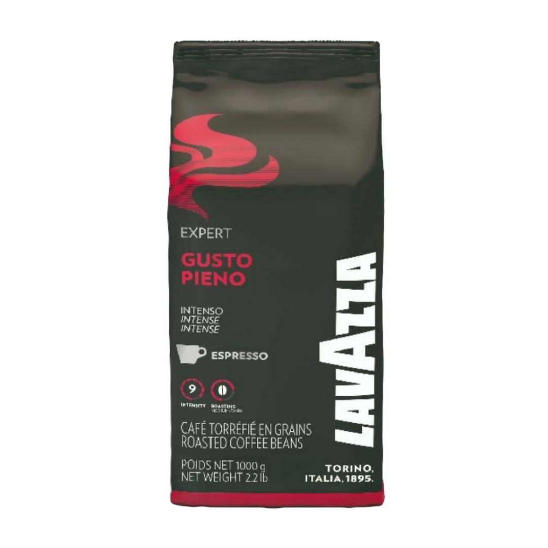 دانه قهوه اکسپرت گوستوپیِنو لاواتزا - ۱ کیلوگرم
