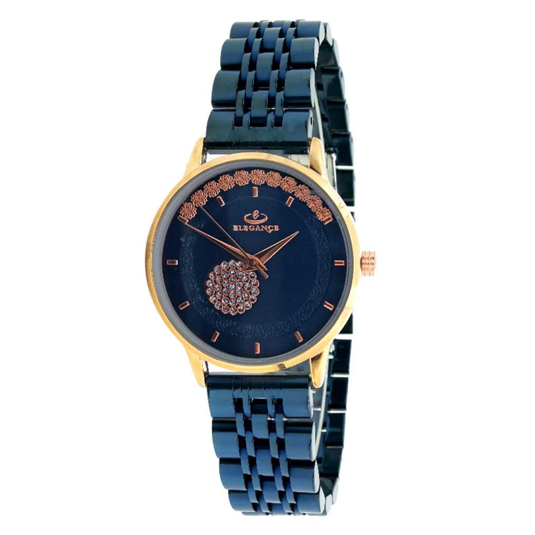 خرید و قیمت                      ساعت مچی  زنانه الگانس مدل el2212