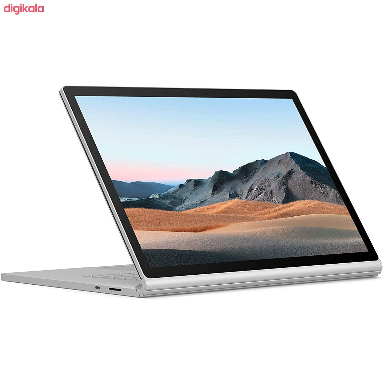 لپ تاپ 15 اینچی مایکروسافت مدل Surface Book 3- B main 1 5