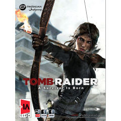 بازی Tomb Raider مخصوص pc