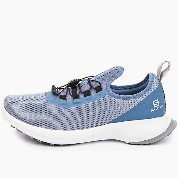 کفش پیاده روی مردانه سالومون مدل 412189