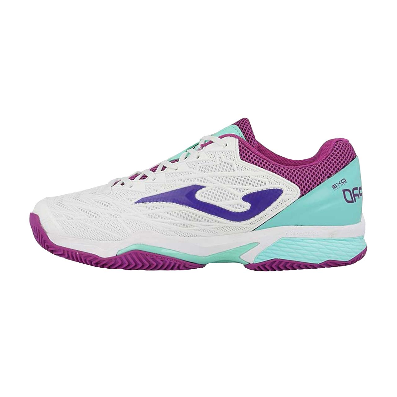 کفش تنیس زنانه جوما مدل ACE PRO LADY 802 S COURT