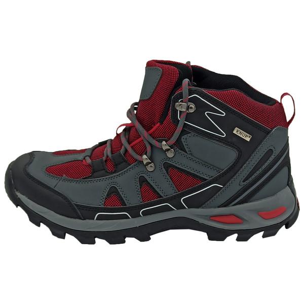 کفش طبیعت گردی مردانه کناپ مدل 21033