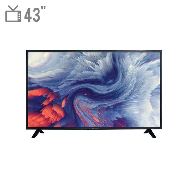 تلويزيون ال ای دی هوشمند الیو مدل 43FC6410 سایز 43 اینچ
