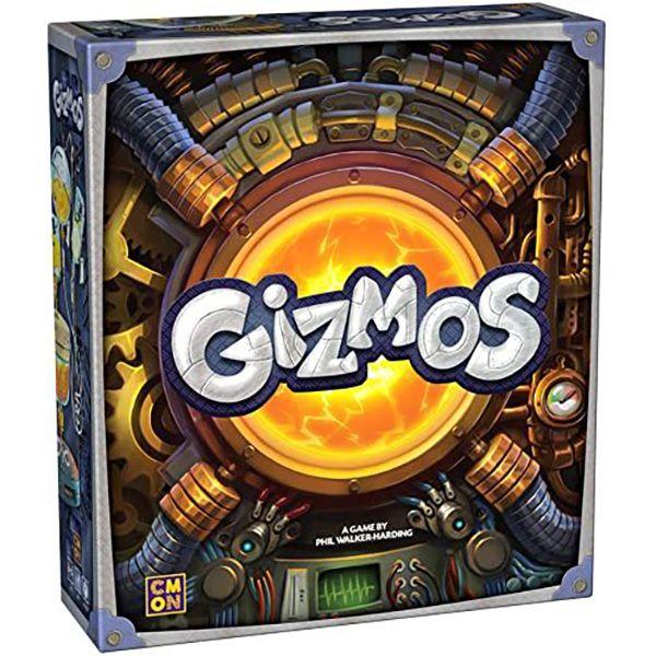 بازی فکری سی مون مدل GizMos