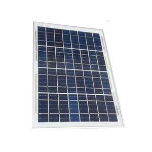 پنل خورشیدی مدل SA-10 ظرفیت 10 وات