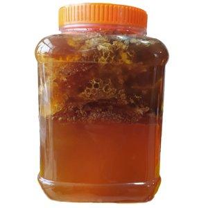 عسل طبیعی خامه دار ارسباران  - 2000 گرم