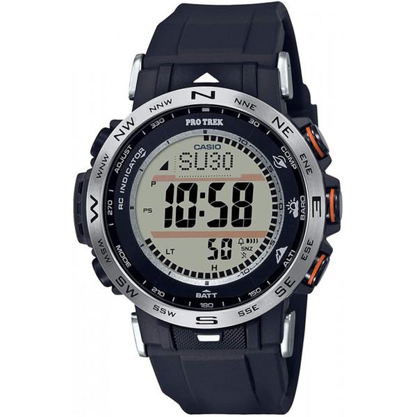 ساعت مچی دیجیتال مردانه کاسیو مدل PRW-30AE-2DR