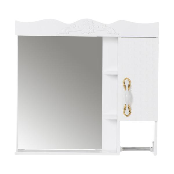 ست آینه و باکس مدل حصیری کد 202