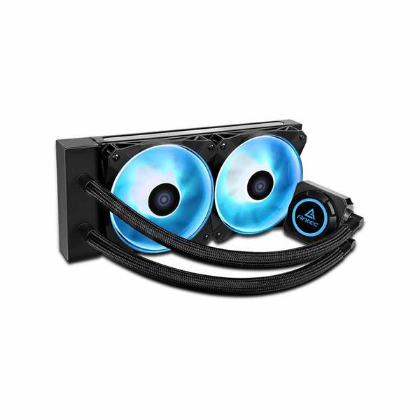 خنک کننده پردازنده انتک مدل K240 RGB