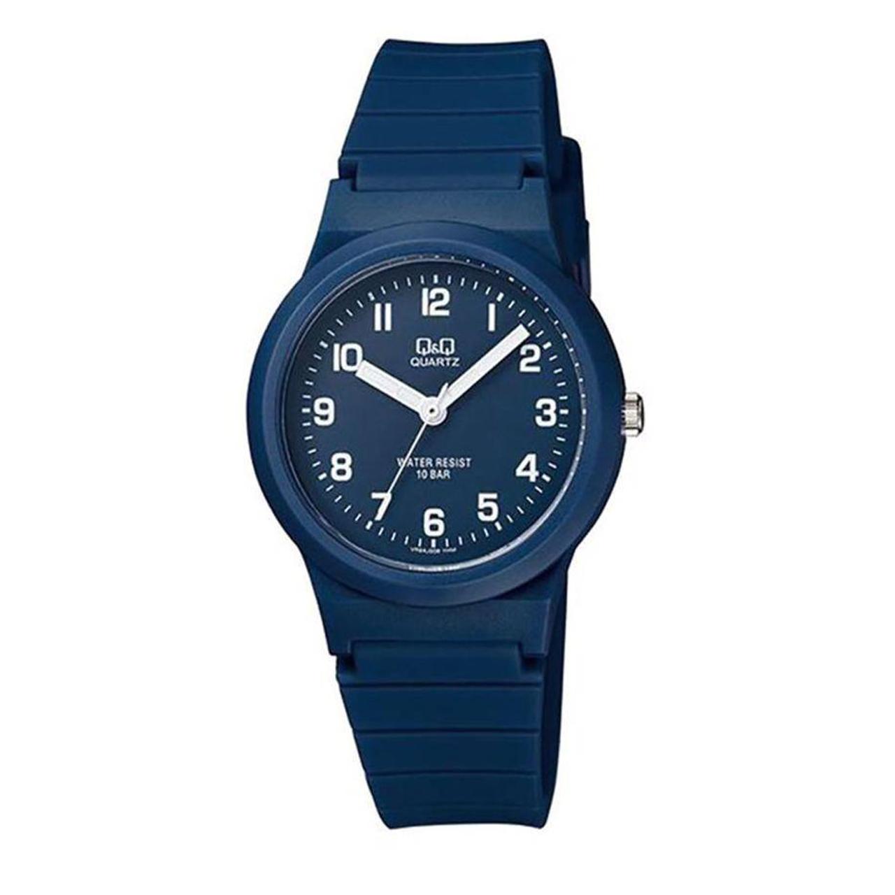ساعت مچی عقربه ای کیو اند کیو مدل VS22J004U              خرید (⭐️⭐️⭐️)