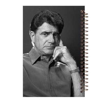 دفتر یادداشت مشایخ طرح استاد شجریان کد 5145
