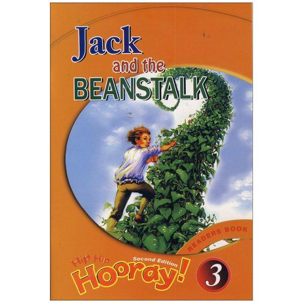 خرید                      کتاب Jack and the Beanstalk اثر جمعی از نویسندگان انتشارات زبان مهر
