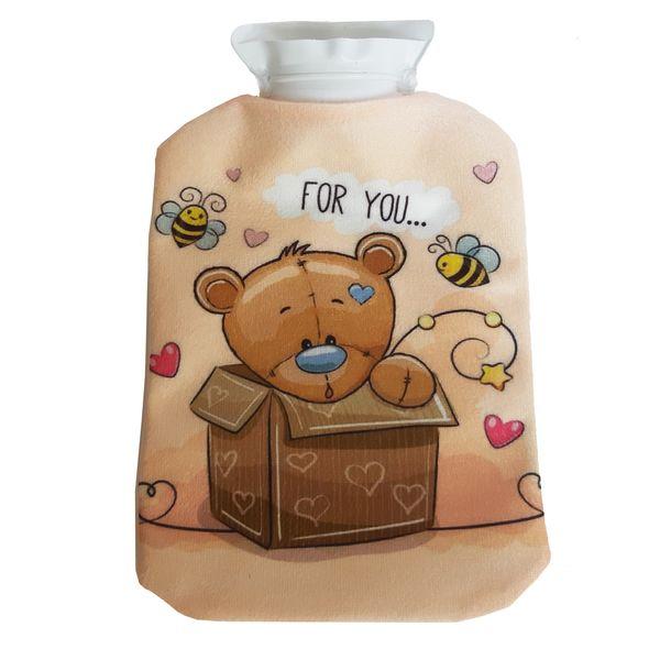 کیسه آب گرم مدل خرس