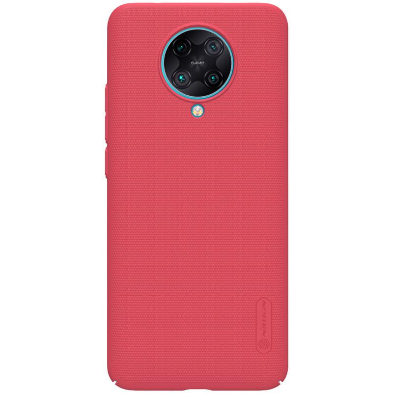 کاور نیلکین مدل Frosted Shield مناسب برای گوشی موبایل شیائومی Redmi Poco F2/k30 pro